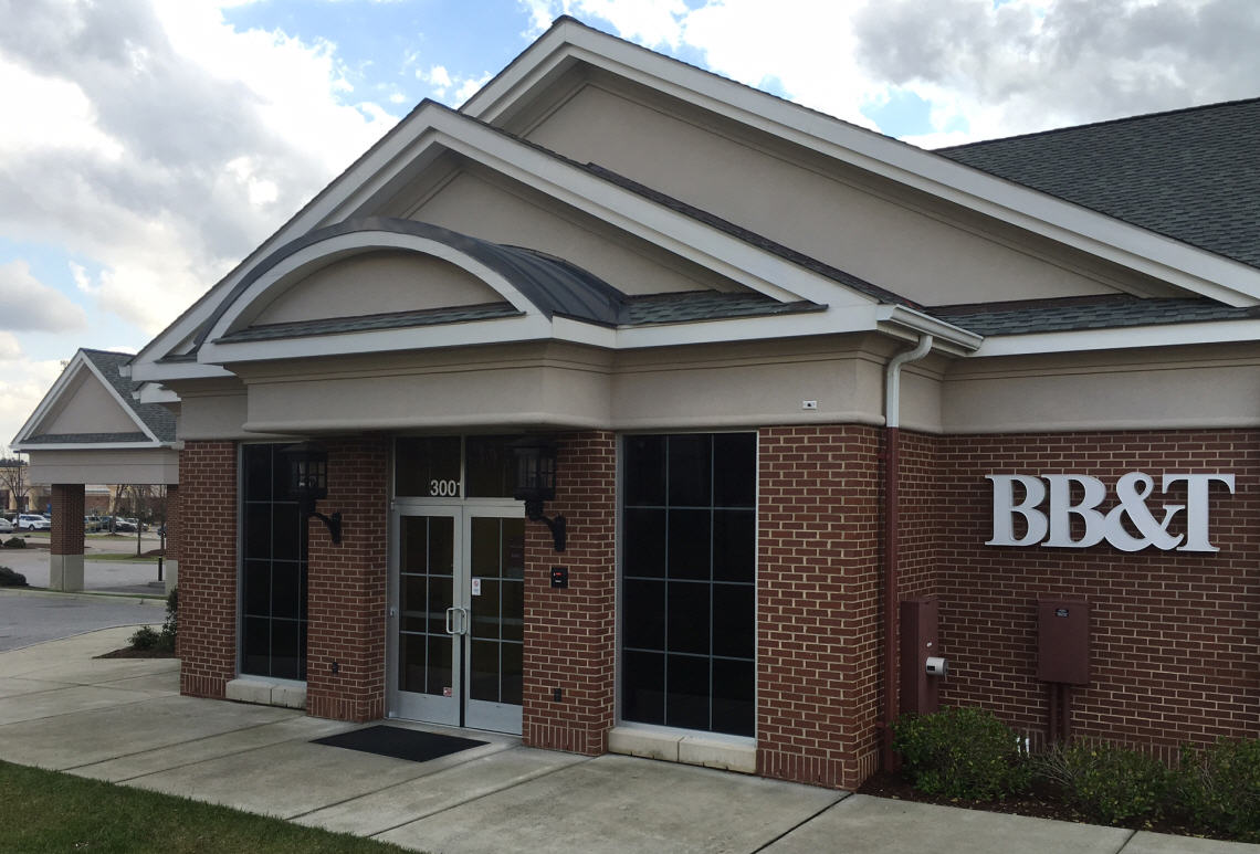 BB&T Branch Bank