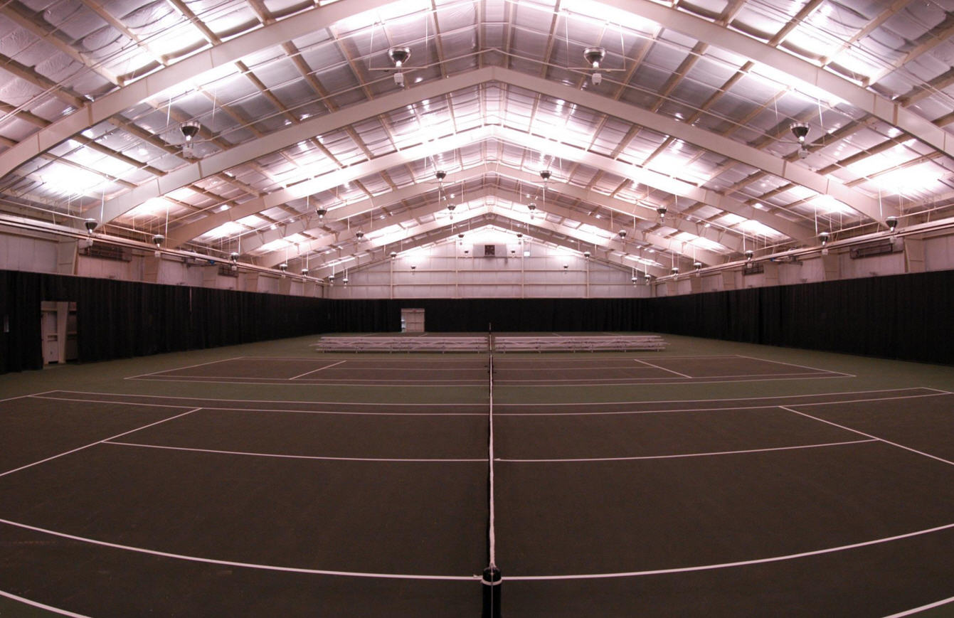 NC State Isenhour Tennis Center