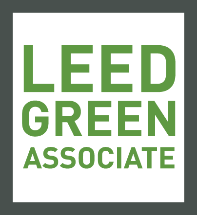 Leed Green Association Logo